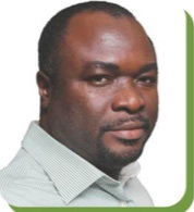 ANTHONY AKAM ITA (Business Development Manager)