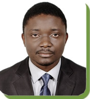 GABRIEL ONIFADE (CHIEF OPERATING OFFICER)