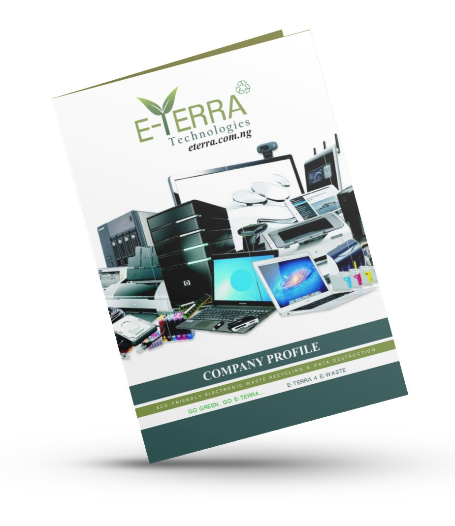 E-Terra Technologies Corporate Profile